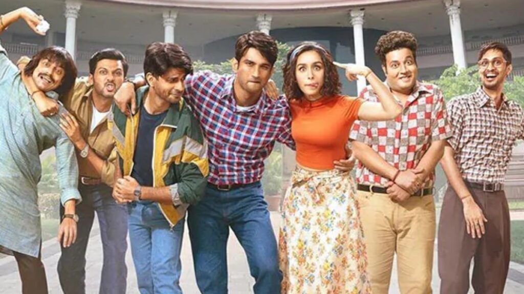chhichhore box office collection day 4 sushant singh rajput shraddha kapoor film is ruling in theatres 1568094588   Filmy Mate